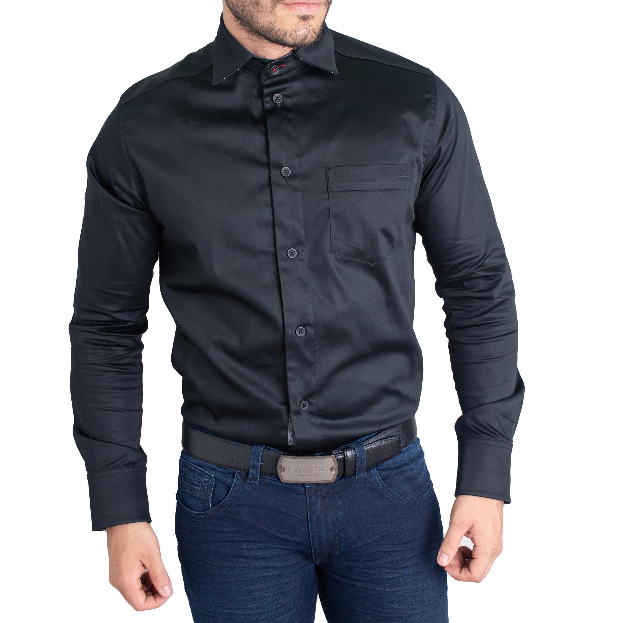 Camisa 11-0165